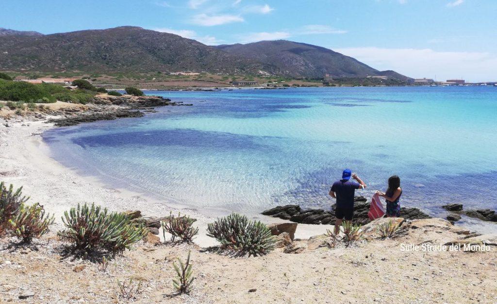 Le spiagge più belle dell'Asinara