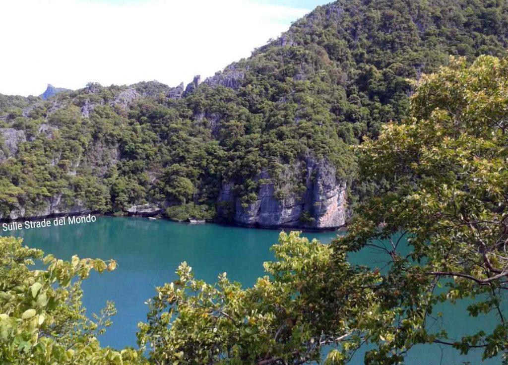 Lago Mu Ko Ang Thong