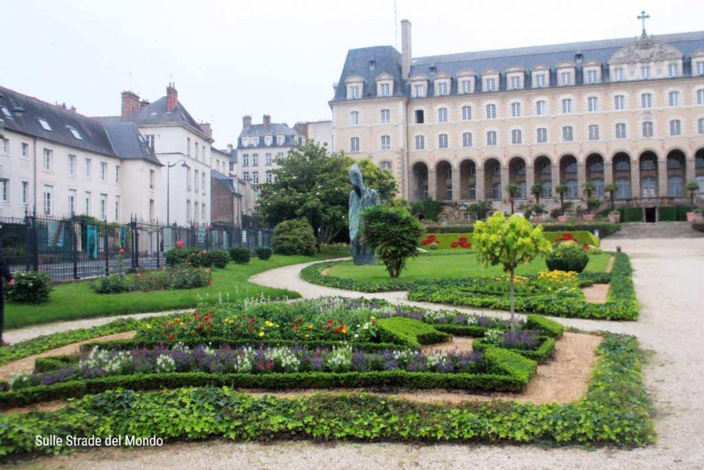 giardino saint georges