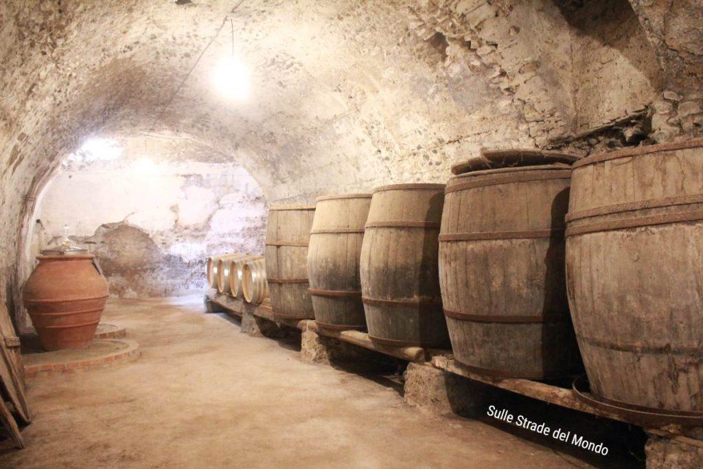 Cantina grotta