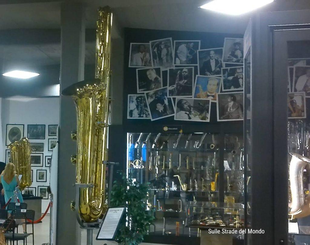 Museo del Sassofono