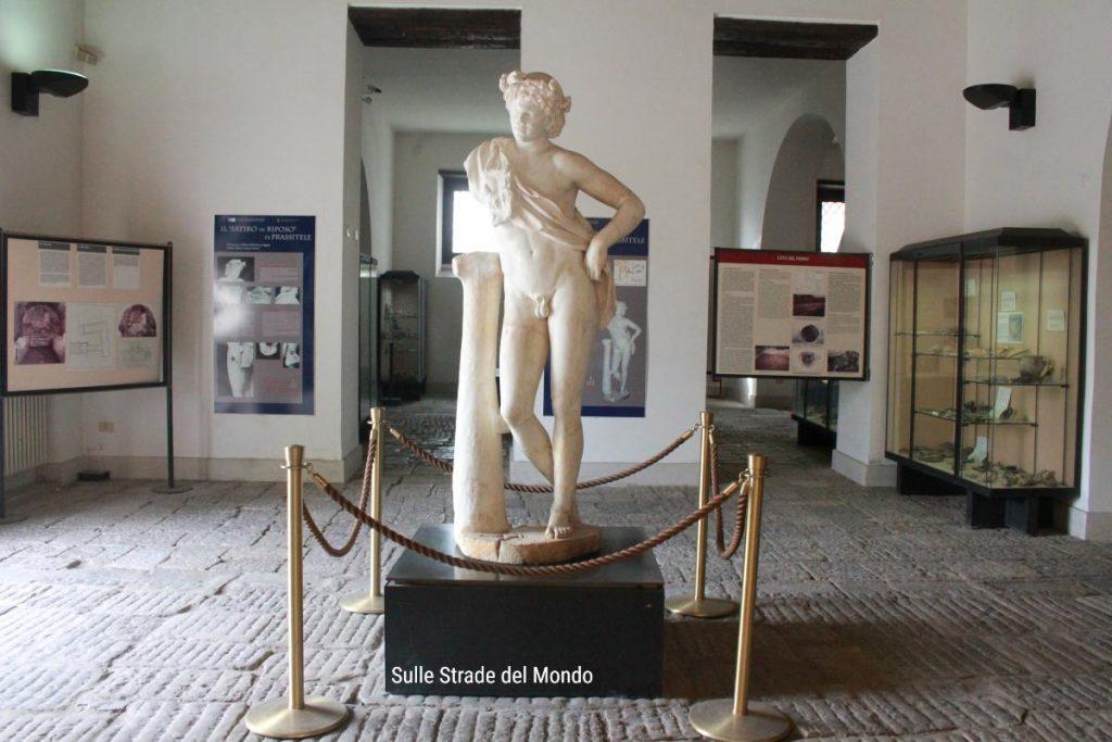 Museo archeologico di Santa Maria Capua Vetere