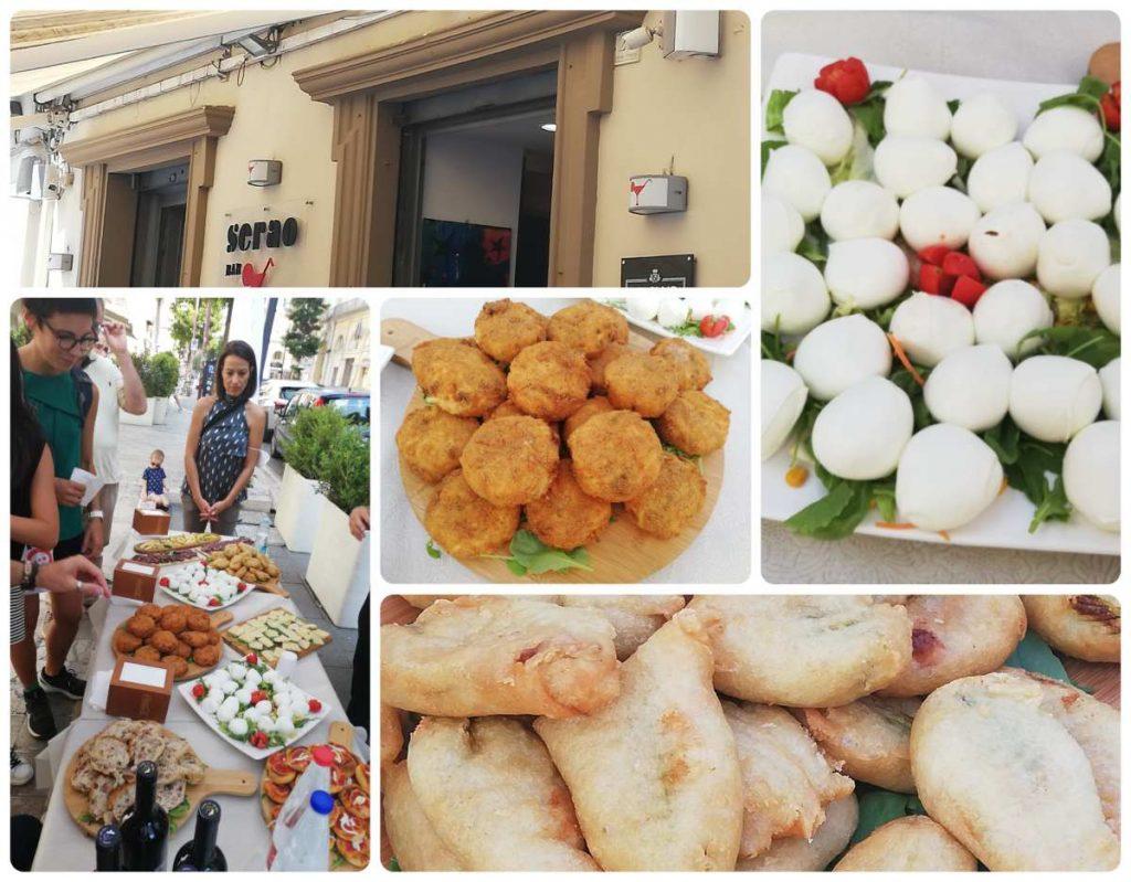 mangiare a Caserta